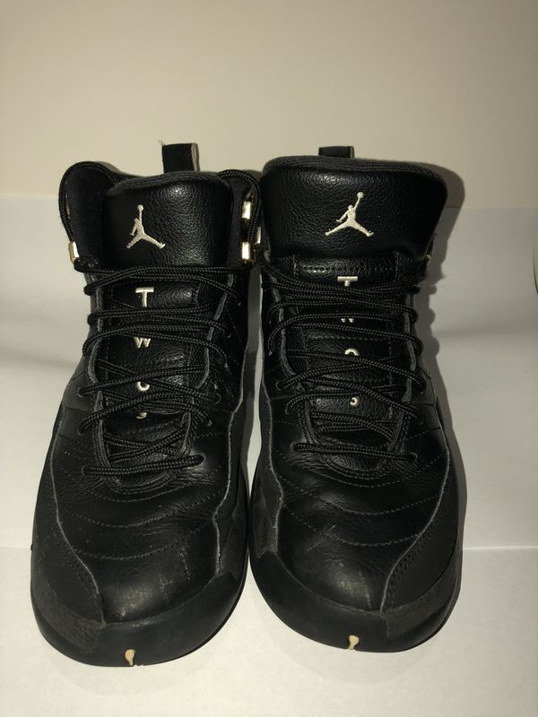 a31c7146e84c Air Jordan 12 Master Size 6 GS for Sale in Pomfret