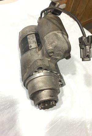 Nissan 350z/Infiniti G35 - OEM Starter Motor (2300-AM600) for Sale in Houston, TX