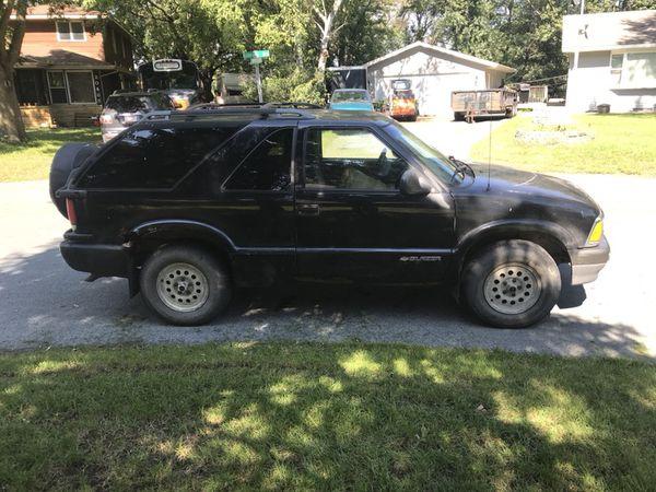 97 s10 Blazer for Sale in Farmington, MN - OfferUp