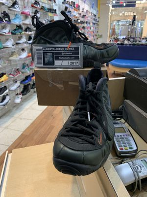 Nike Foamposite Pro Sequoia Size 9 for Sale in Silver Spring, MD