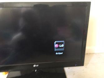 """32"""" LG TV Thumbnail"""