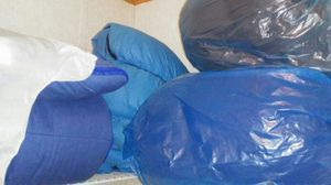 Sleeping bag & tents for Sale in Waldorf, MD