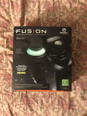 Xbox 360 Tournament Controller for Sale in Bailey's Crossroads, VA