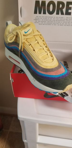 Men's Air Max Sean Wotherspoon's , Size 8 1/2 for Sale in Woodbridge, VA