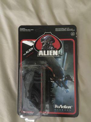 Reaction Figures Alien Action Figire for Sale in Orlando, FL