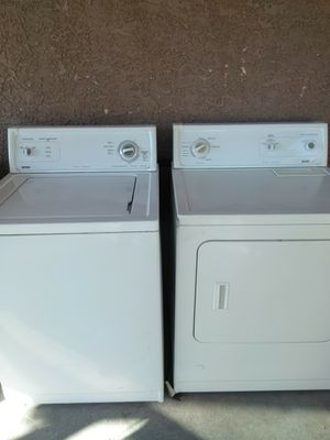 Washer dryer for Sale in Las Vegas, NV