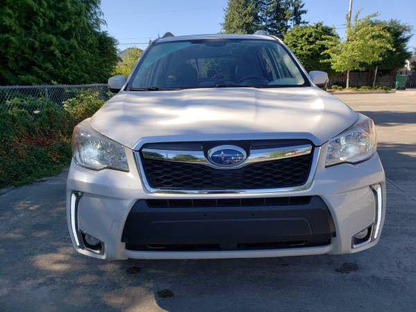 SUBARU FORESTER XT TOURING for Sale in Auburn, WA - OfferUp