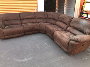 Sectional couch for Sale in New Jersey - OfferUp