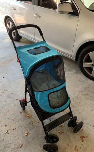 Dog stroller for Sale in Highland Beach, FL