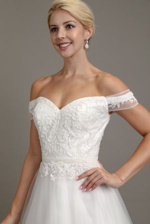 Photo Wedding Dresses