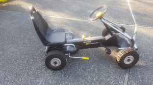 Original Kettcar made in Germany by Kettler. for Sale in Issaquah, WA