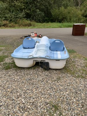 New and Used Boat for Sale in Olympia, WA - OfferUp