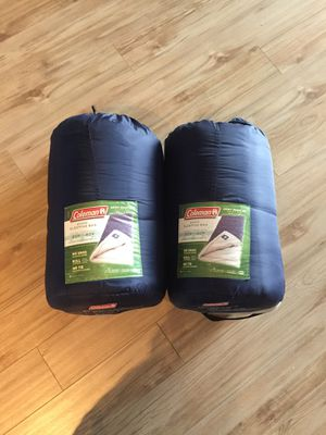 Sleeping bag - NEW for Sale in Seattle, WA