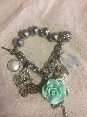 Charm Bracelet for Sale in FL, US