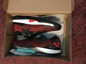 Adidas Crazylight Boost 2016 (James Harden) size 12 for Sale in Washington, DC