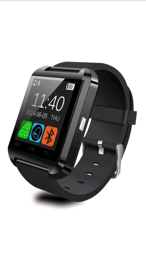 Android and iPhone smart watch for Sale in Sterling, VA