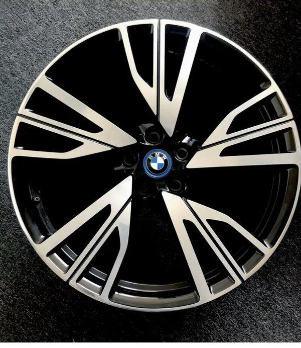 """20"""" INCH BMW I8 2014-2019 OEM Factory Original Alloy Wheel"""