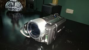 Canon vixia hf100 HD mini hand cam for Sale in Denver, CO