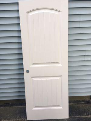 "30"" craftsman door 2 panel for Sale in Fort Washington, MD"
