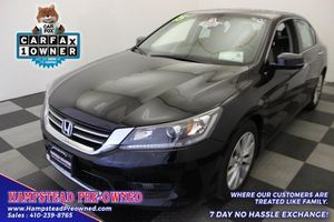 2015 Honda Accord Sedan for Sale in Frederick, MD