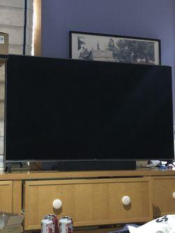 LG 65 Inch TV 4K Thumbnail
