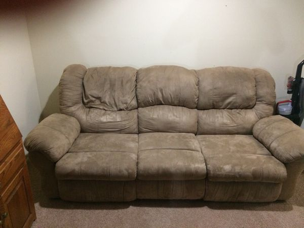 Used Couch $100 for Sale in Virginia Beach, VA - OfferUp
