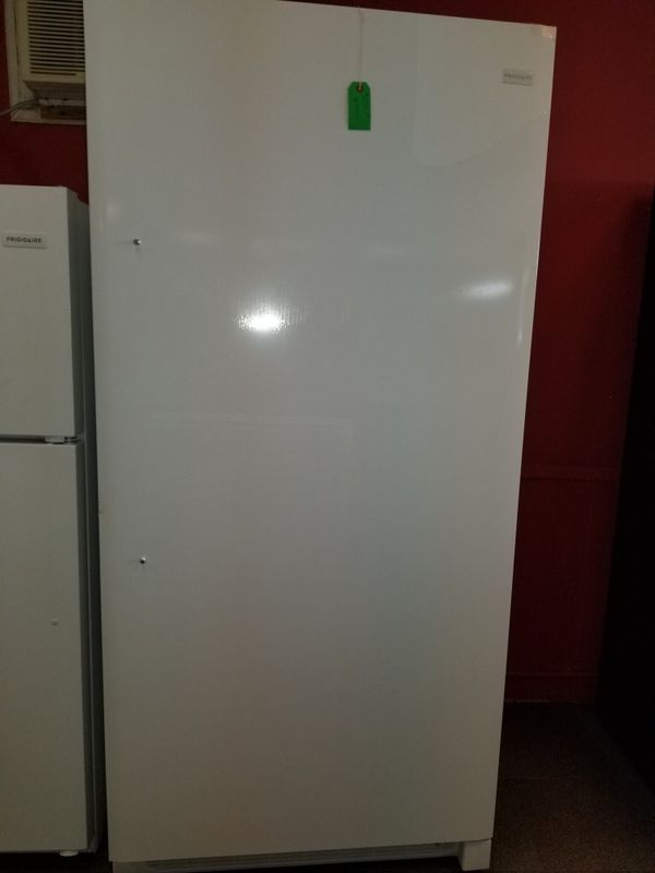 20.8 Cubic Feet Upright Frost Free Freezer For Sale In New