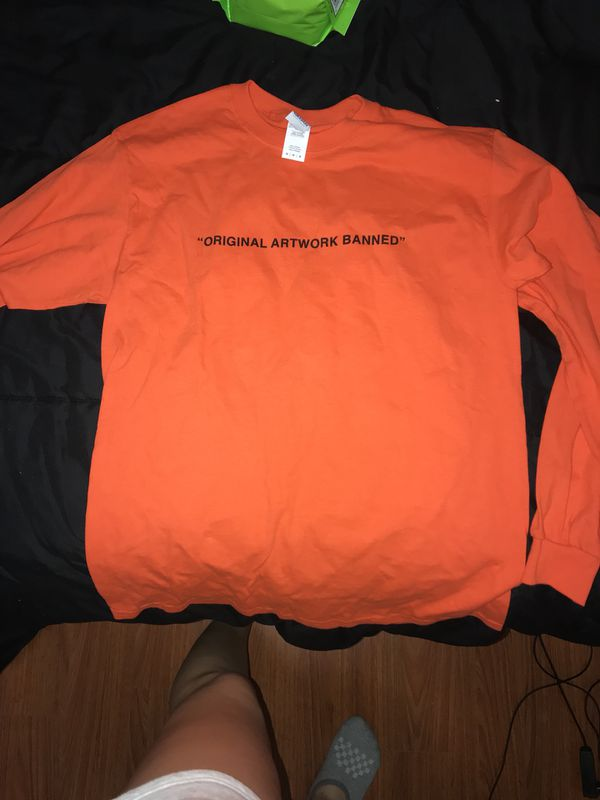 8f76f6f2b5e7 Travis Scott Merchandise directly from staples center for Sale in ...