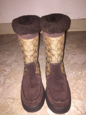 Fall/Winter boots for Sale in Washington, DC