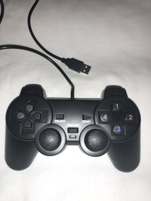 Game controller (Joystick) for PC for Sale in Everett, MA