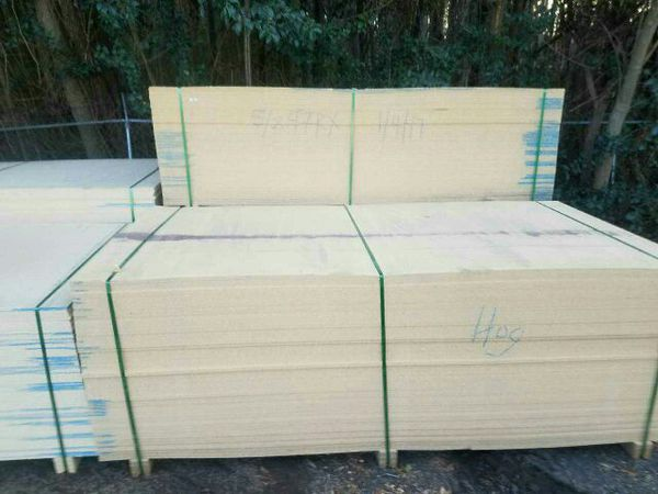 4 X 8 Sheets Of Mdf Particle Board In 1 2 3 4 Inch For Only 8