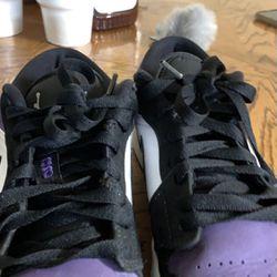 Purple low Court Nike's Thumbnail
