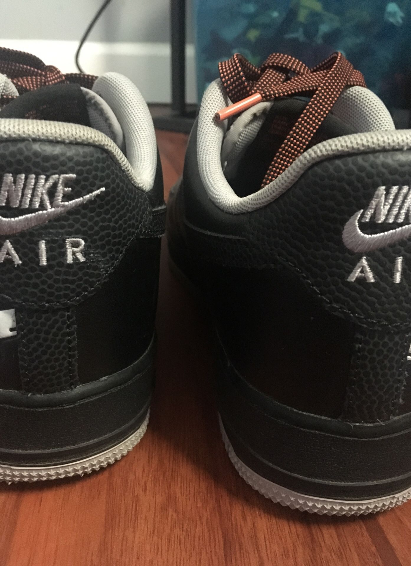 Air Force 1 (Detroit away edition)