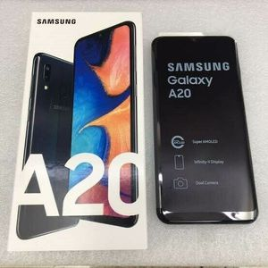 Photo FREE New Samsung Galaxy A20 when you switch to Boost Mobile