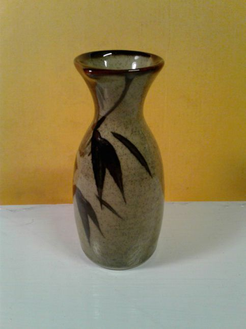 Sake Bottle Flower Vase 5 Obo For Sale In San Leandro Ca