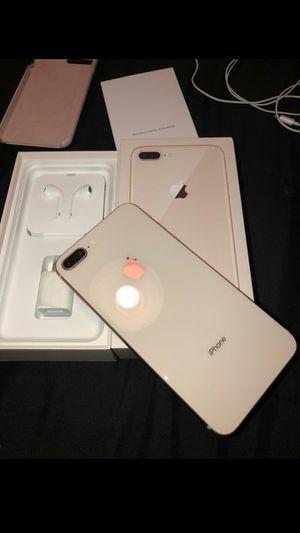 IPhone 8s Plus 64 GB for Sale in Centreville, VA