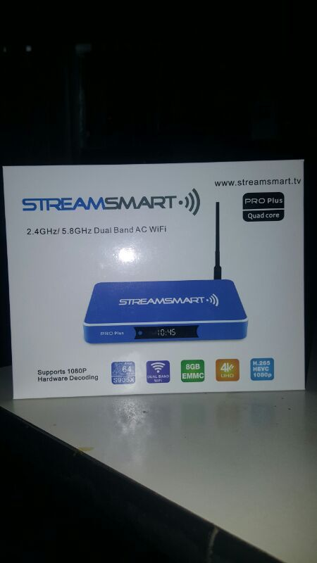 streamsmart pro plus for Sale in Long Beach, CA - OfferUp