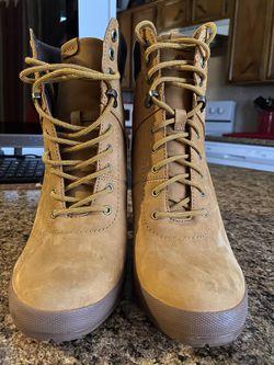 Timberland Tillston Combat Boot Thumbnail