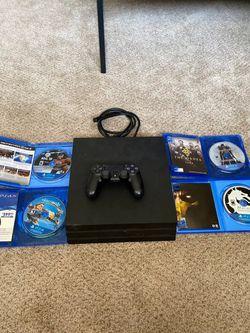 Sony PlayStation 4 Pro Thumbnail