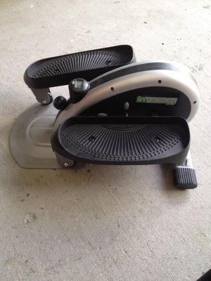 Elliptical trainer e1000 for Sale in Herndon, VA
