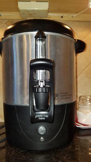 Stainless steel electric kettle for Sale in Manassas Park, VA