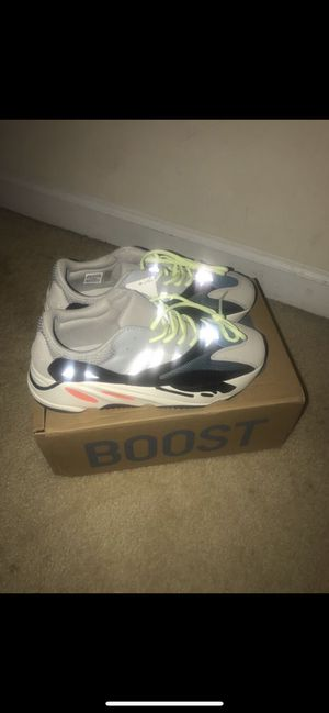 Yeezy 700 Wave Runner for Sale in Silver Spring, MD
