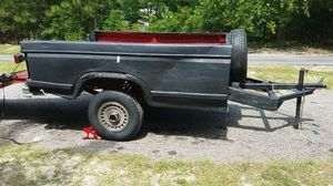 New And Used Motorcycle Trailer For Sale In Chesapeake Va Offerup