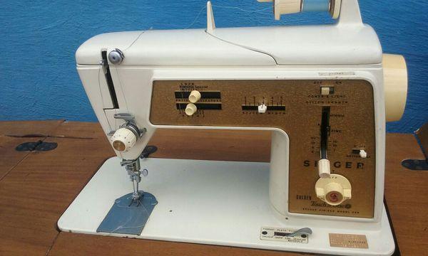 Singer Vintage Sewing Machine For Sale In Atlanta GA OfferUp Stunning Sewing Machine Sales Atlanta Ga