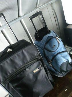 Luggage Thumbnail