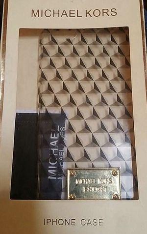 Gently used 6 Plus/ 6S Plus hardshell case for Sale in Salt Lake City, UT
