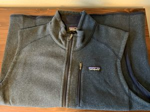 Photo Patagonia Better Sweater Vest XXL Navy Blue