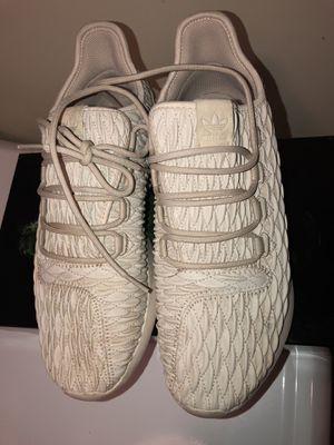 ADIDAS men shoes tubular 10.5 for Sale in Fairfax, VA