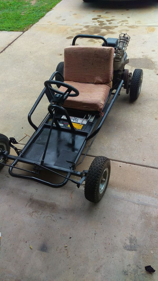 Go Karts Colorado Springs >> Go Kart For Sale In Colorado Springs Co Offerup
