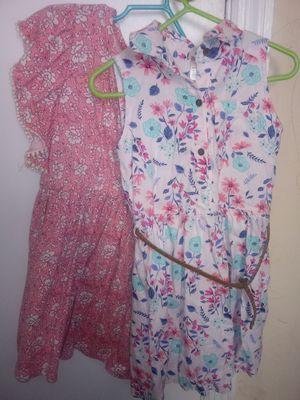 Toddler girl Carter's dress sz 3t for Sale in Murfreesboro, TN